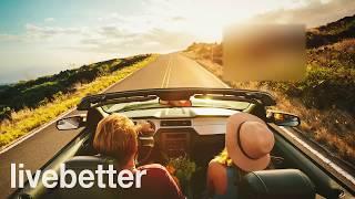 Best Driving Music Pop Rock Upbeat Compilation to read Hamlet (in caps)