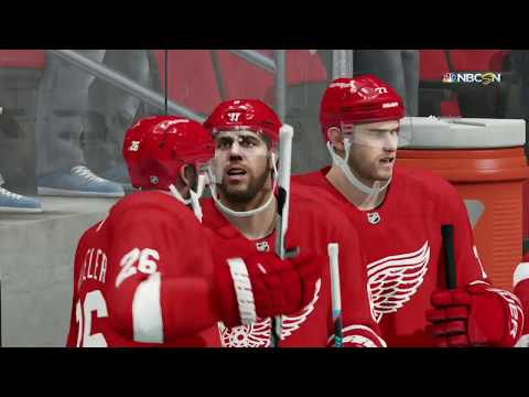 NHL is the Next eSPORT??!  (NHL 18 Gameplay)