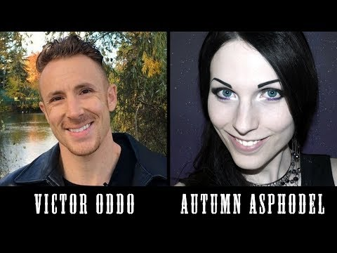 Victor Oddo & Autumn Asphodel | Spiritual Awakening