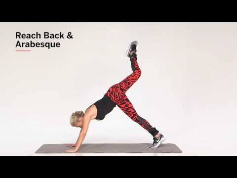 5 Abs Exercises to Whittle Your Middle  | Tracy Anderson | Health