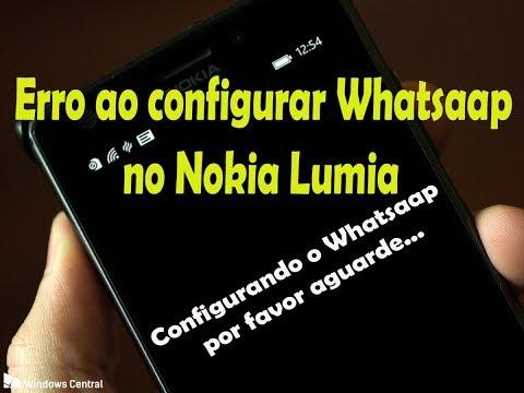 Configurando o Whatsaap Por Favor Aguarde (RESOLVIDO)
