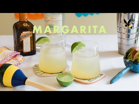 Margarita Recipe (Wes Anderson Style) - HoneysuckleCatering