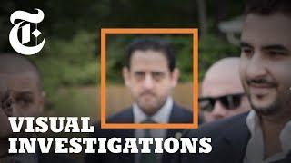 Killing Jamal Khashoggi: How a Brutal Saudi Hit Job Unfolded | NYT - Visual Investigations