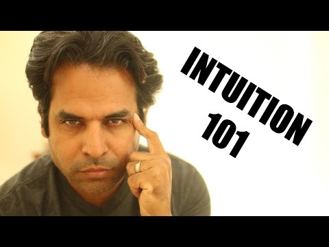 how to see psychic intuition in Vedic Astrology