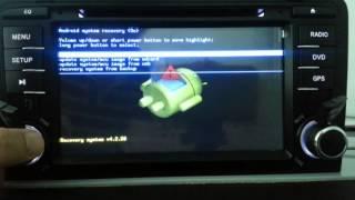 How to hard reset xtrons head unit - PakVim net HD Vdieos Portal
