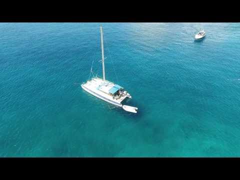 Kuralu @ Norman Island British Virgin Islands February 2017