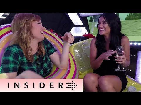 🌹Raven Gates Will You Accept This Ride? | The Bachelor Insider