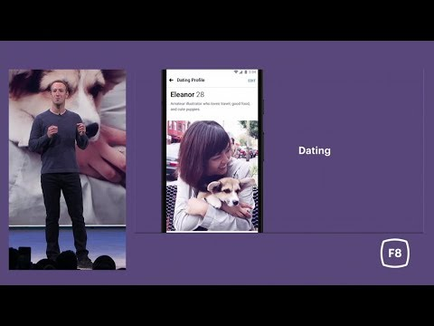 Facebook dives into the online dating pool