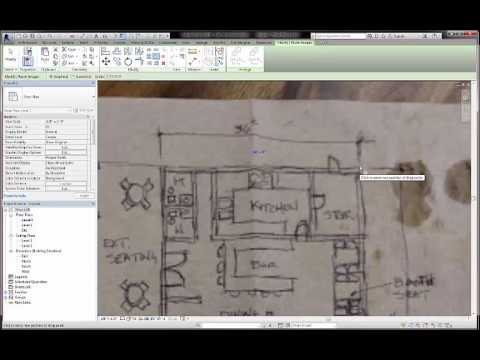 From Napkin Sketches to Revit