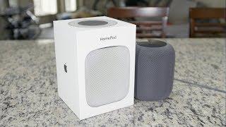 Apple HomePod: My Experience