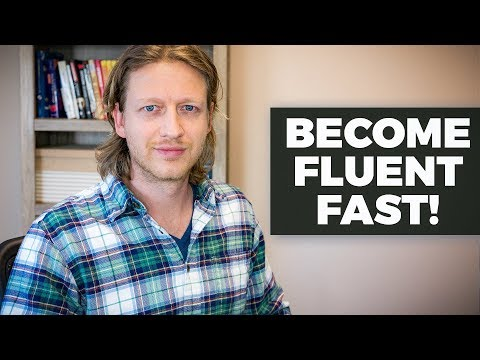 How Long Does it Take to Become Fluent in English? How Can I Get Fluent Fast?
