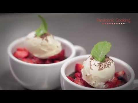 Hacks to Make Brownie in Mug (Panasonic Cooking #FOODHACKS)