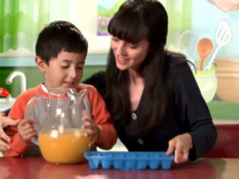 Xxx Mp4 Special Agent Oso Three Healthy Steps Make A Frozen Juice Pop Disney Junior 3gp Sex