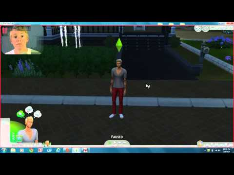 Sims 4 camera controls tutorial up and down
