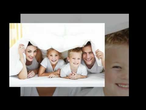 Reduce Bed Bugs & Dust Mites with Mattress & Pillow Covers