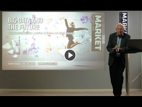 Big Data and the future
