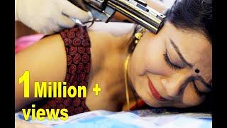 The Psycho Killer - Stranger | Thrilling Climax | Bengali Short Film