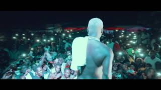 Harmonize Live Performance In Grand Opening (SOUTH SUDAN)