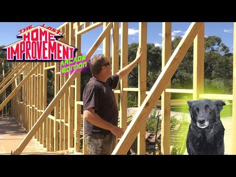 Walls and Naomi - The Last Home Improvement - Ep 03