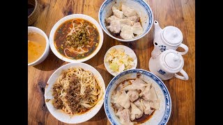 Chinese Street Food Tour in Chengdu, Sichuan | BEST Street Food in China 2