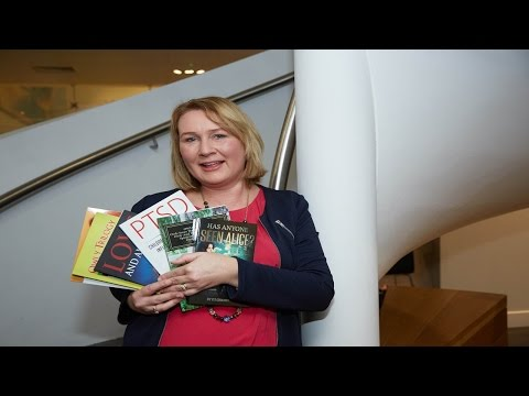 Self Publishing in Ireland: Writing a Book and Getting Published in Ireland