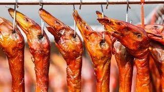 Unheard of Chinese Street Food You MUST Try   Farmers Market in China 2.5