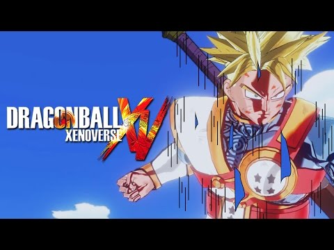 Dragon Ball Xenoverse - WORLD TOURNAMENT IS BACK - (Xbox One Gameplay) E122 | Pungence