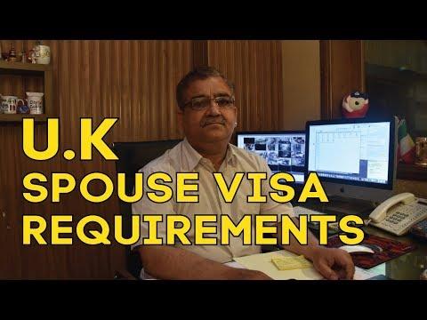 Settlement Visa UK - Marriage Visa UK