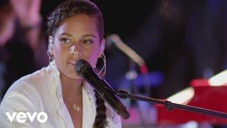 Download Alicia Keys - Landmarks Live in Concert - Alicia Keys Video