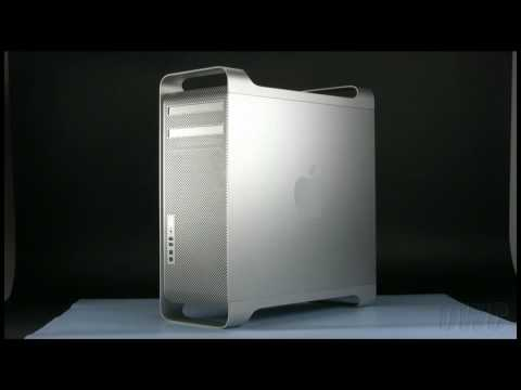 Mac Pro (Early 2009) Optical Drive Installation Video