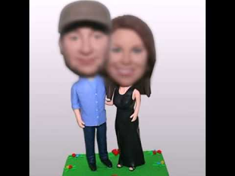 create your own bobblehead doll!-www.dollbobble.com