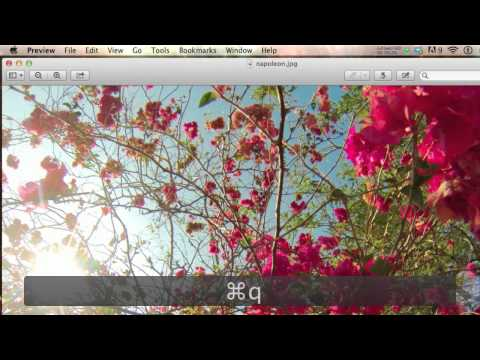 How to Convert JPG to PNG on Mac