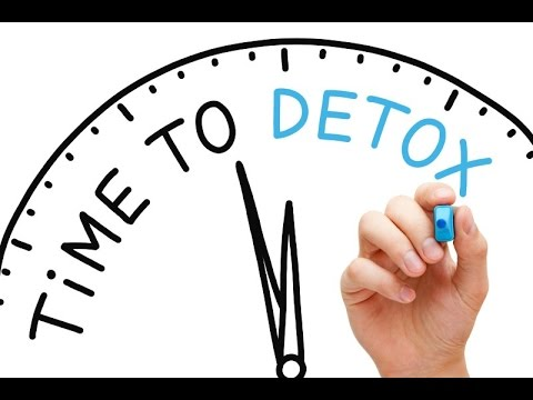 Detox | How to Detox Your Body Naturally