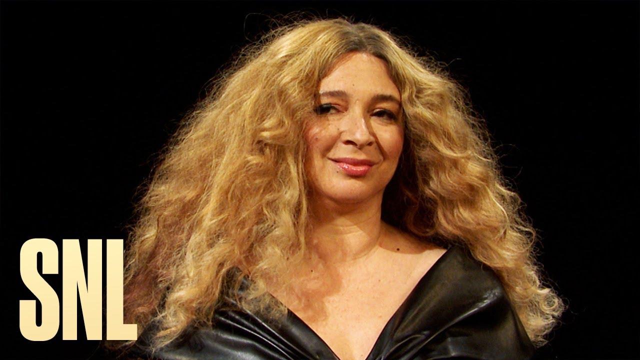 Hot Ones with Beyoncé - SNL