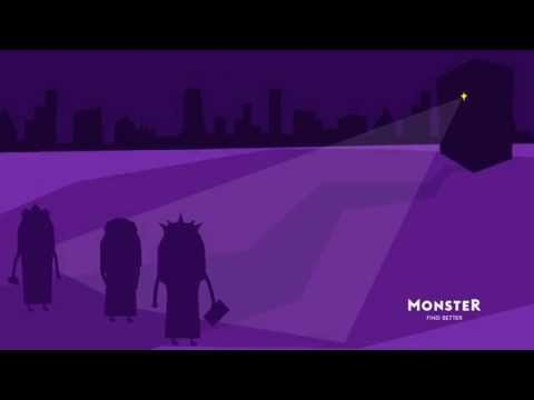 Become a Monster This Christmas - Three Wise Monsters