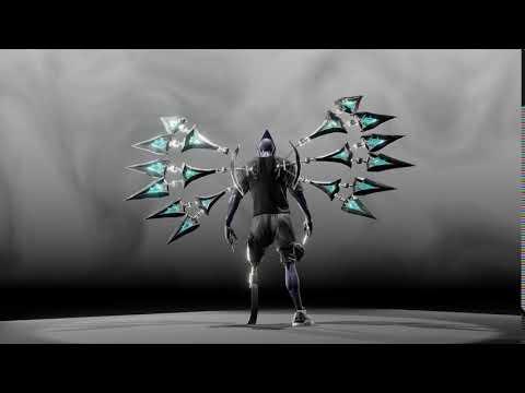 Hoki_ROYA - Eevee turnable