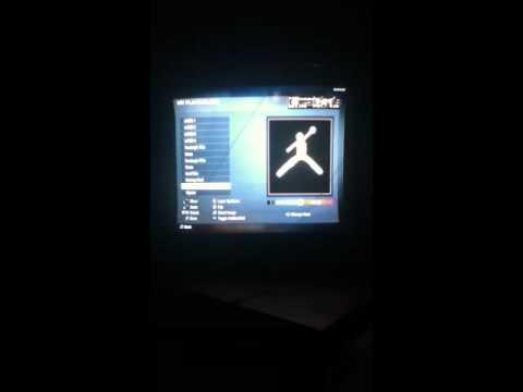 How to make a Michael Jordan emblem