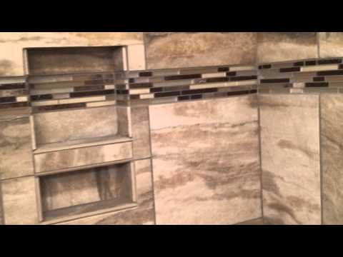 Bathroom remodel by Your Handyman