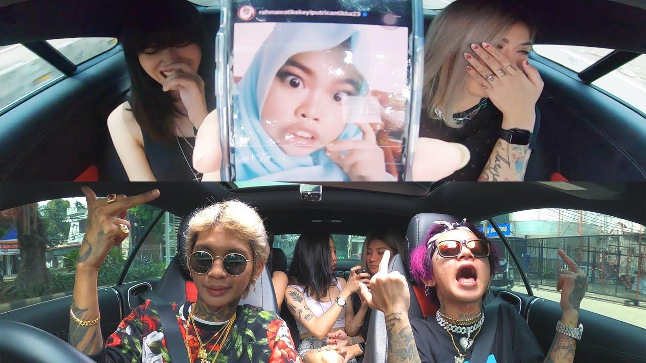 Download Young Lex - Masih Gue Pantau Ft. Sexy Goath   Official VIDEO CLIP MP3 Gratis