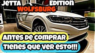 Jetta Wolfsburg Edition 2020!!! Si quieres ESTRENAR, Tienes que Verlo!!! [Kio Kio]
