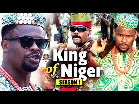 King Of Niger Season 1 - (New Movie) 2018 Latest Nigerian Nollywood Movie Full HD | 1080p