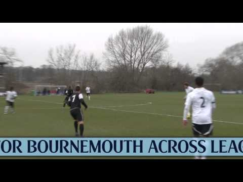 Spurs TV Exclusive | Spurs XI vs Nike Academy Highlights