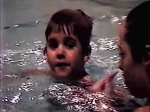 Justin Bieber - Born To Be Somebody