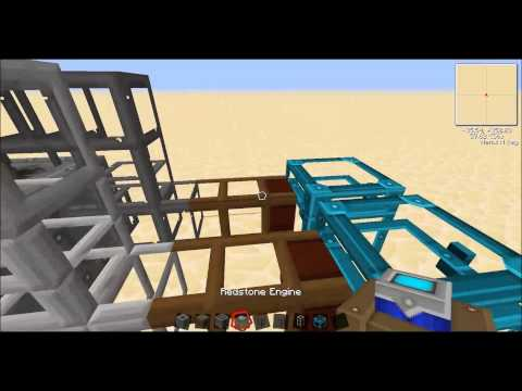 LuckyBCINC - Let's Play Tekkit Lite.. How to build a Smeltery