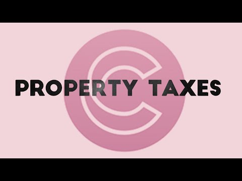 Will they take my home if I don't pay property taxes? (8/27/2015)