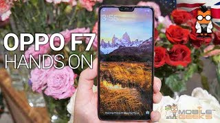 Oppo F7 Review - An Affordable Selfie Smartphone
