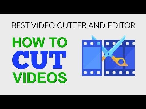 How to Cut, Trim and Edit Any Video/Audio on PC