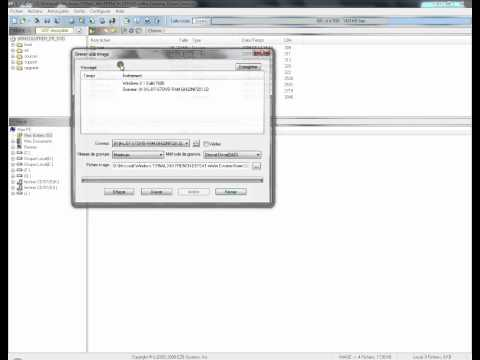 How to Burn an ISO file in ULTRAISO (HD & Quick )