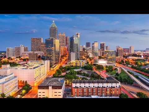 Before you move to ATLANTA 10 things You Need to Know - This is a BUSINESS OWNER CITY