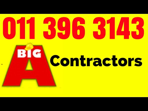 Best Construction Building Company in South Africa   Building Construction Contractors
